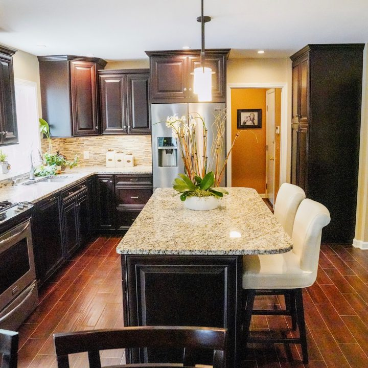 hamilton kitchen after